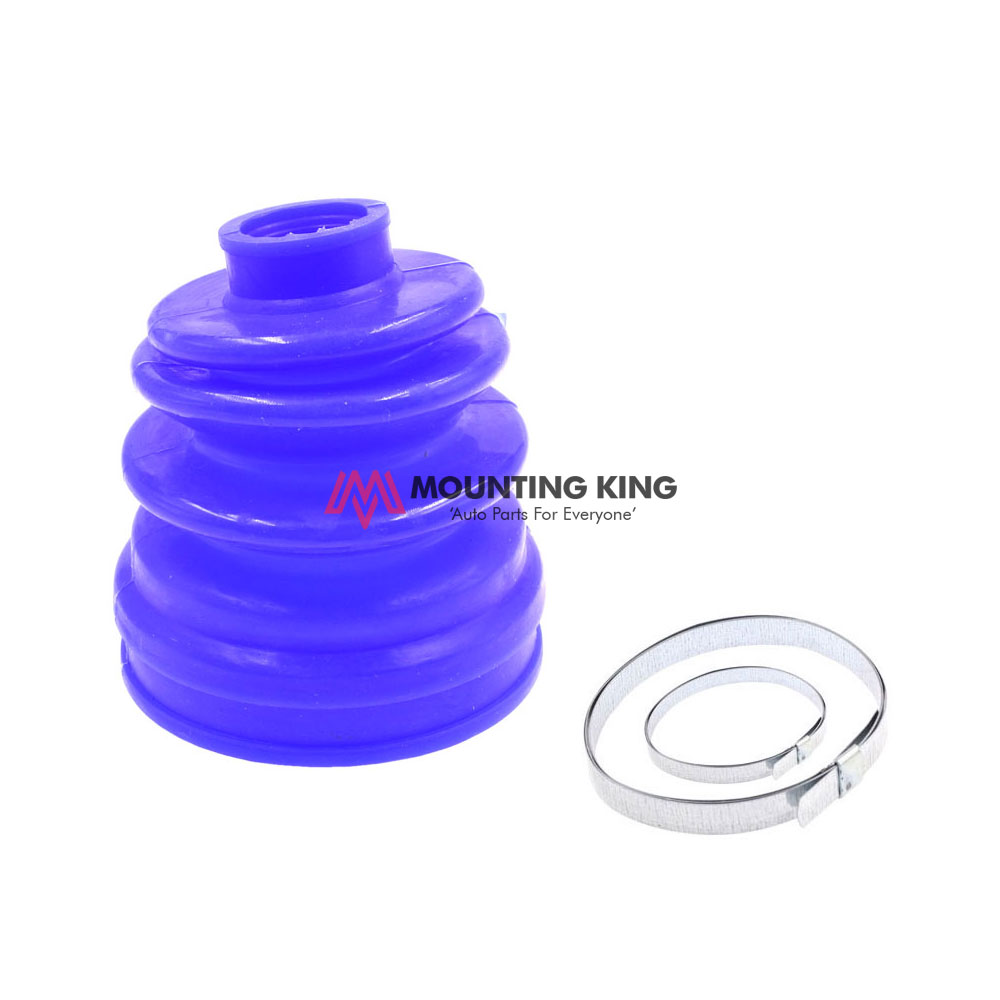 Drive Shaft Cover Inner PU Silicone