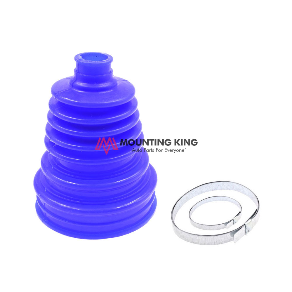 Drive Shaft Cover Outer Universal PU Silicone