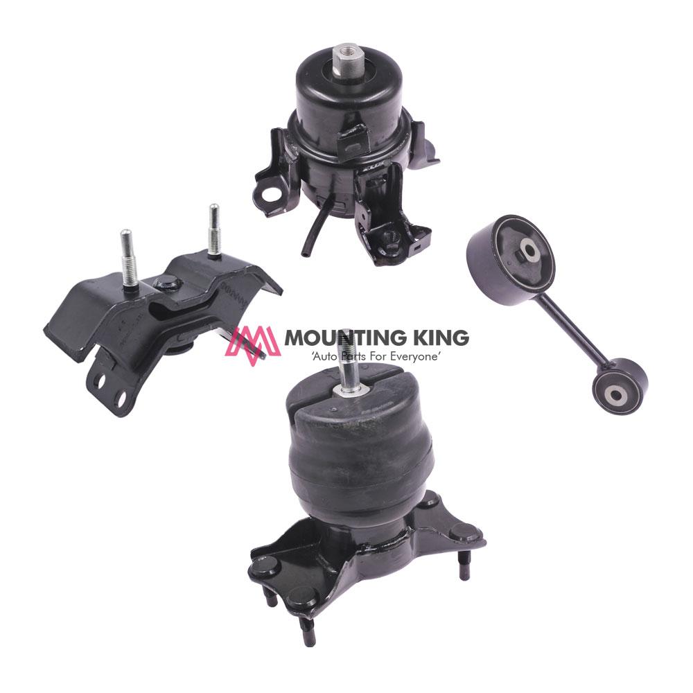 Engine Mounting Set