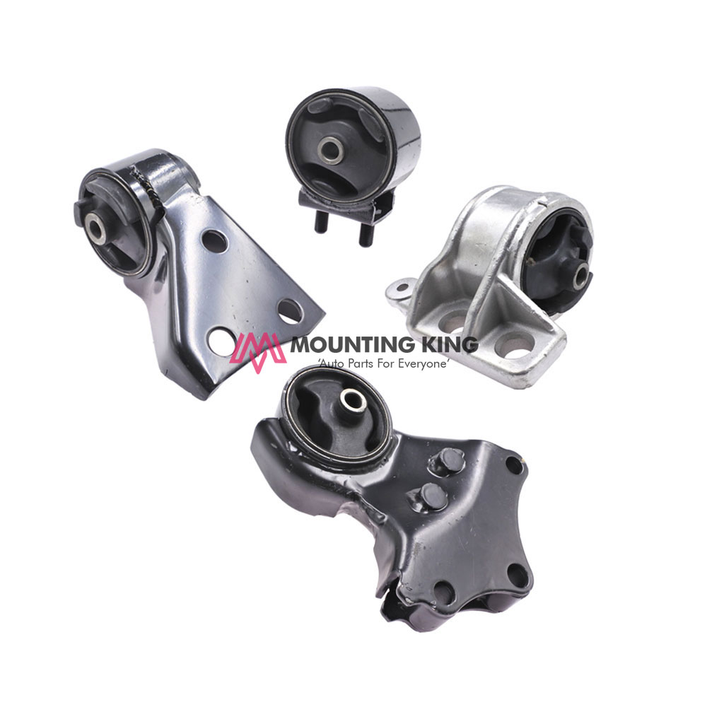 Engine Mounting Set