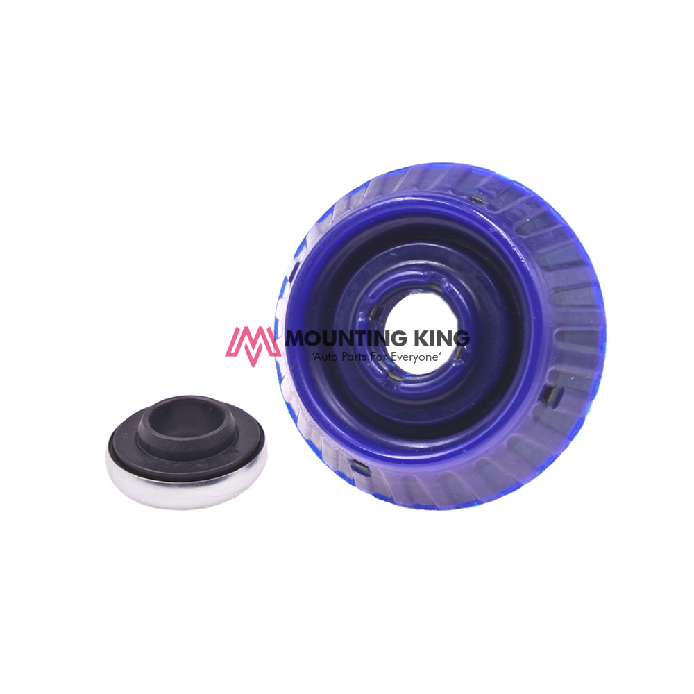 Front Absorber Mounting PU Silicone ( With Bearing )