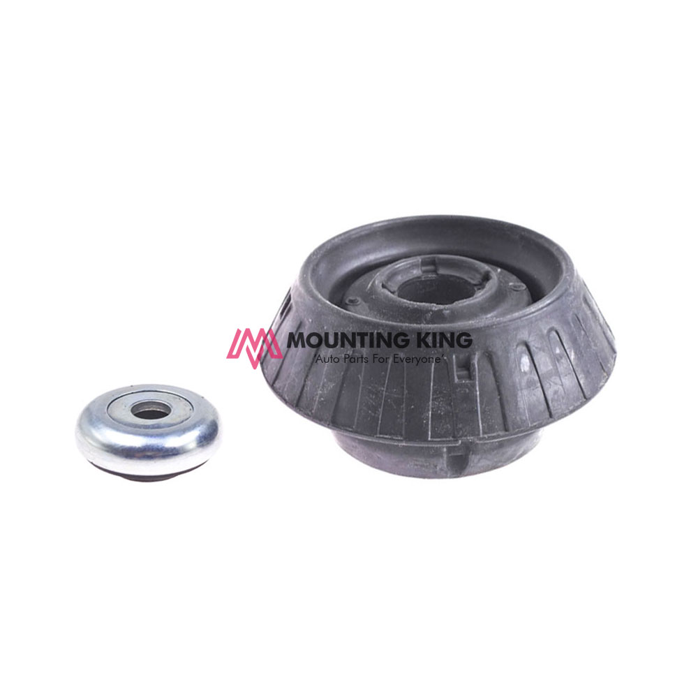 Front Absorber Mounting With Bearing