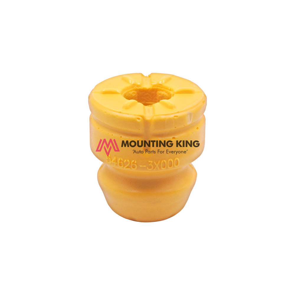 Front Absorber Shaft Bush PU Silicone