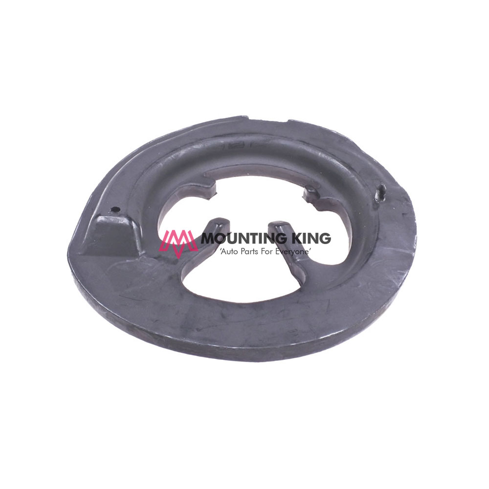 Front Coil Spring Rubber Lower