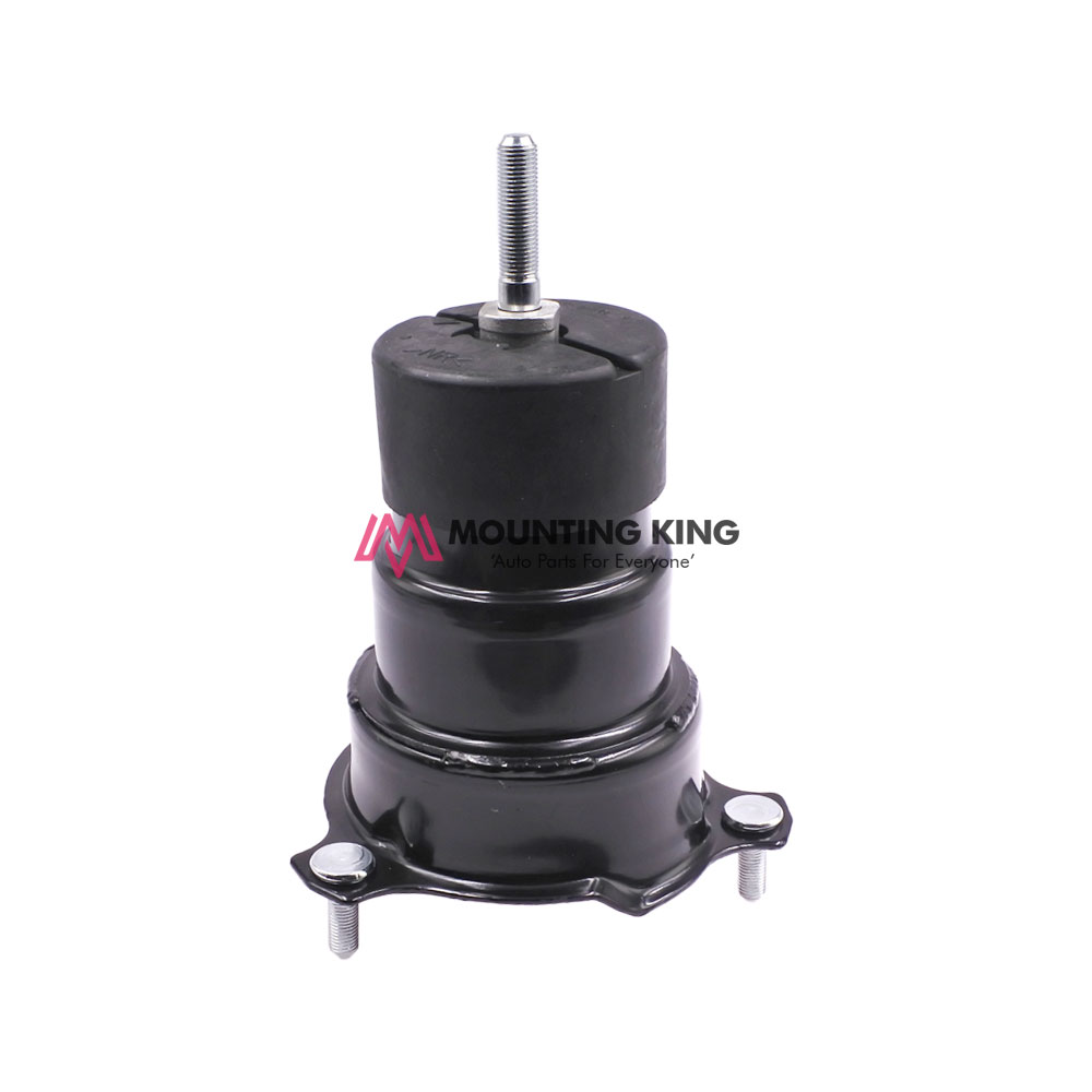 Front Engine Mounting