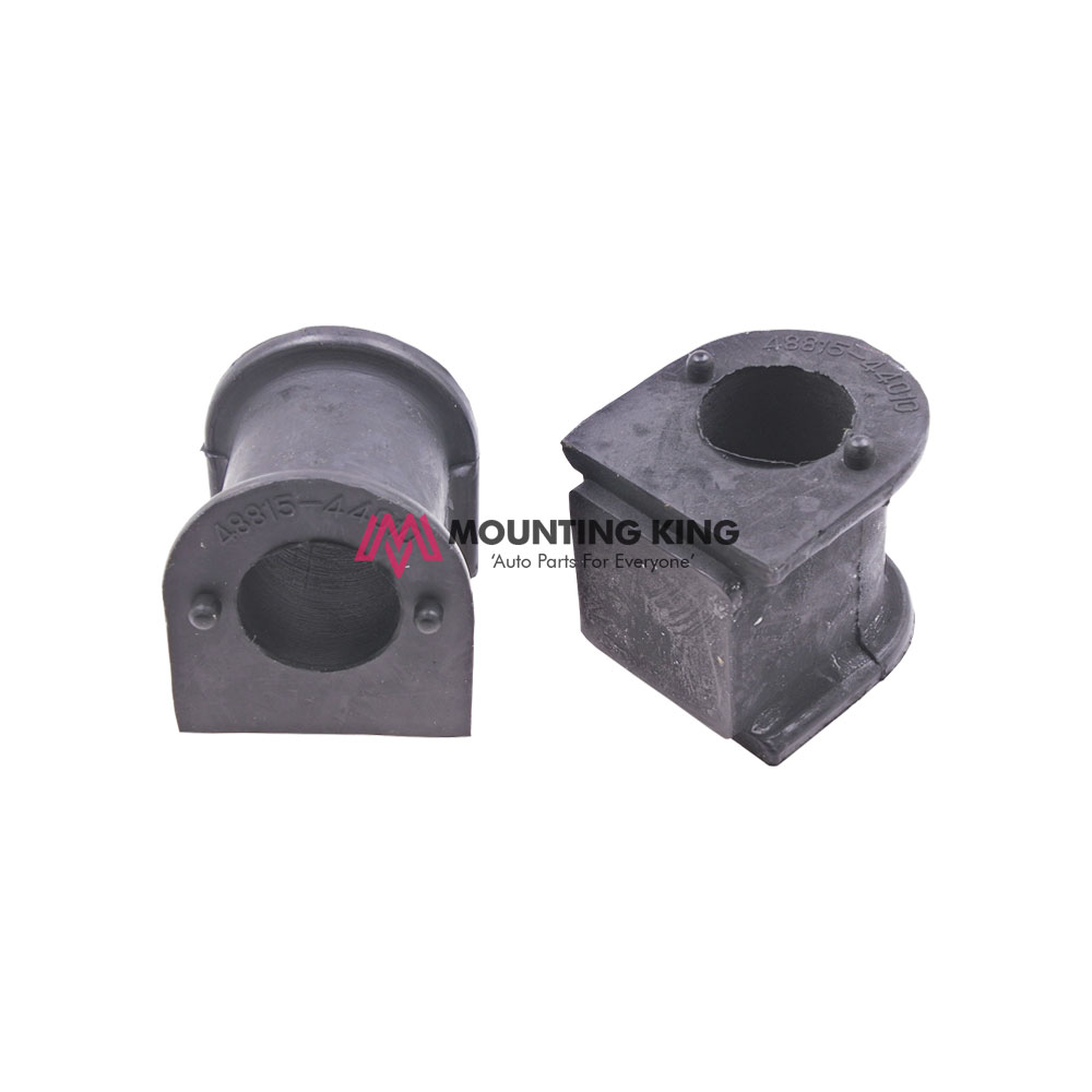 Front Stabilizer Bar Bush Set