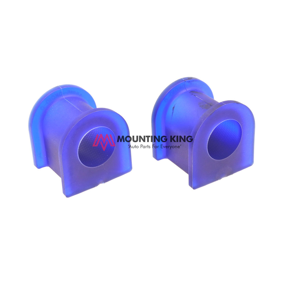 Front Stabilizer Bar Bush Set ( PU Silicone )