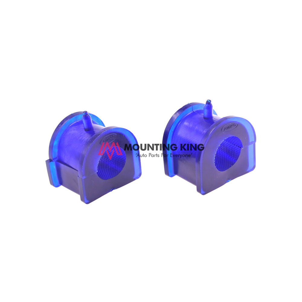 Front Stabilizer Bar Bush Set PU Silicone