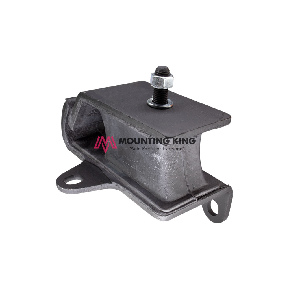 Left Engine Mounting