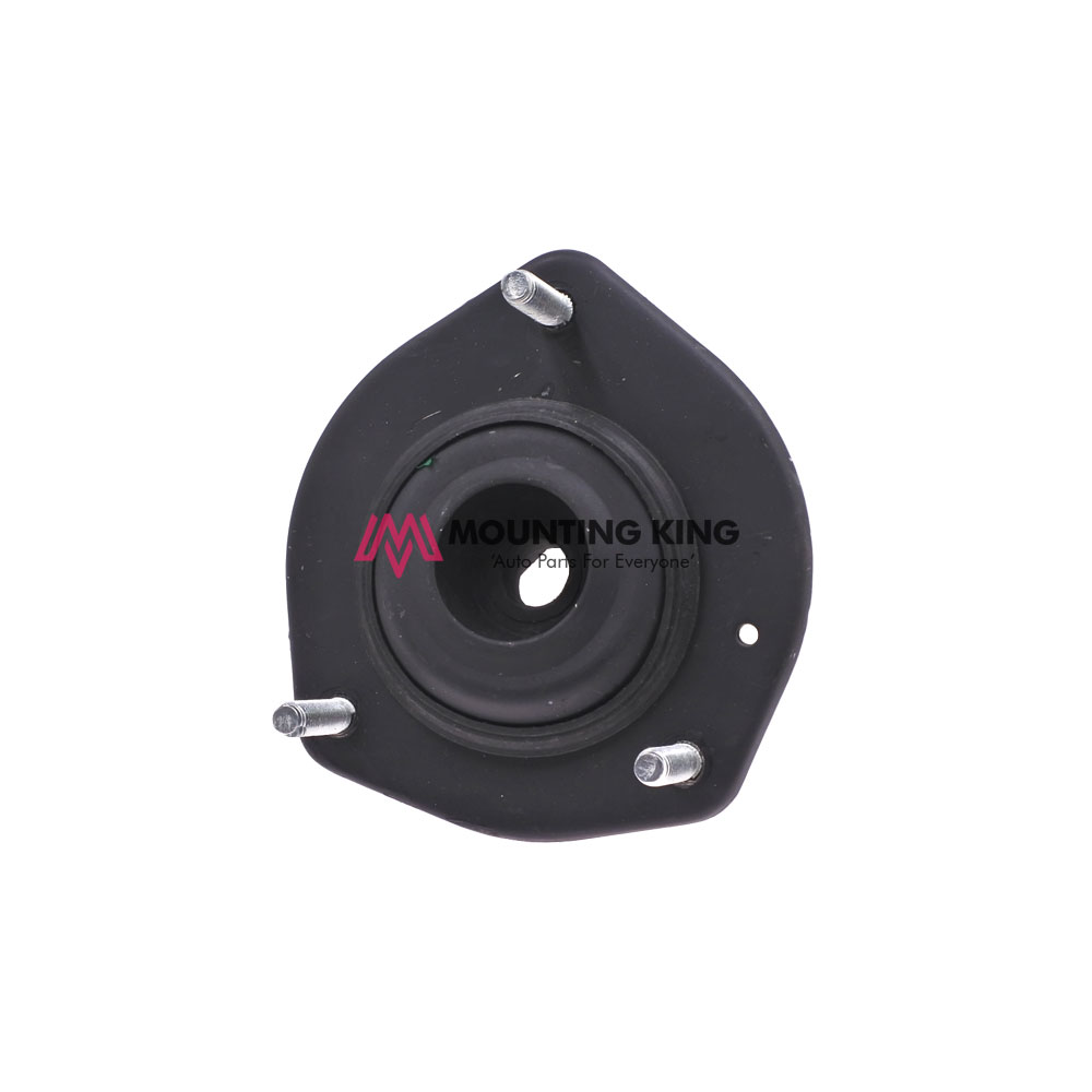 Rear Absorber Mounting