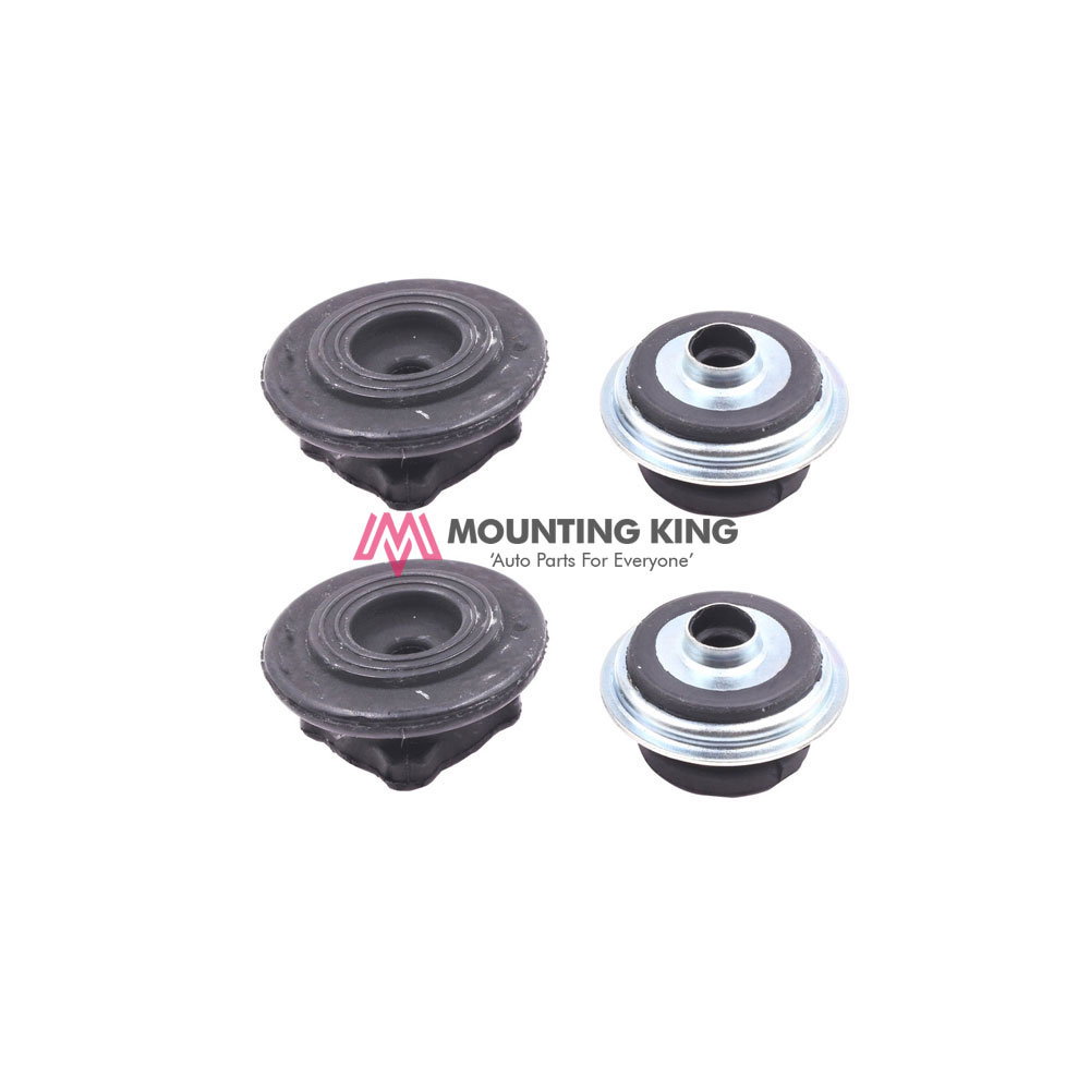 Rear Absorber Mounting Bush Set