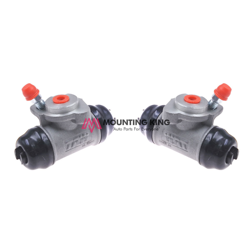 Rear Brake Pump Set 11/16''