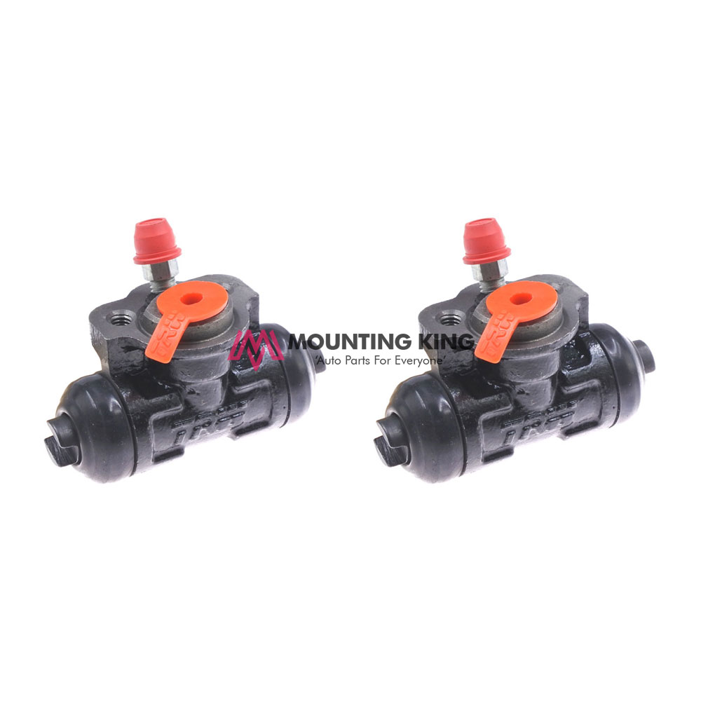 Rear Brake Pump Set