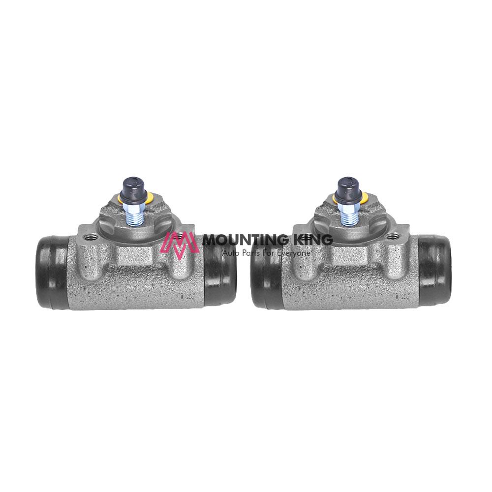 Rear Brake Pump Set