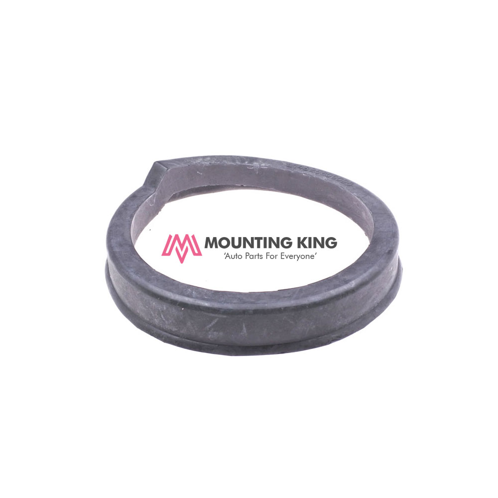 Rear Coil Spring Rubber Lower