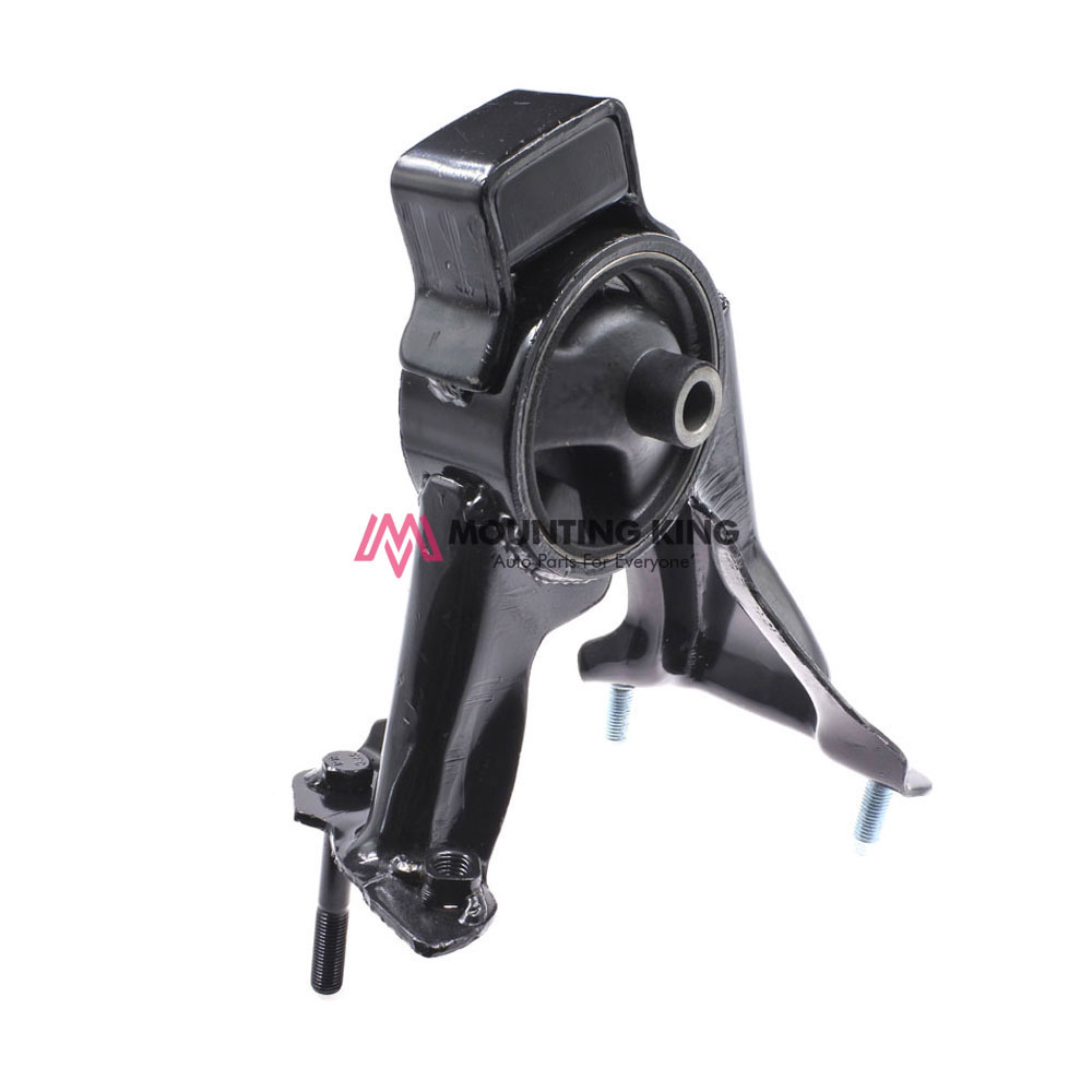 Rear Engine Mounting
