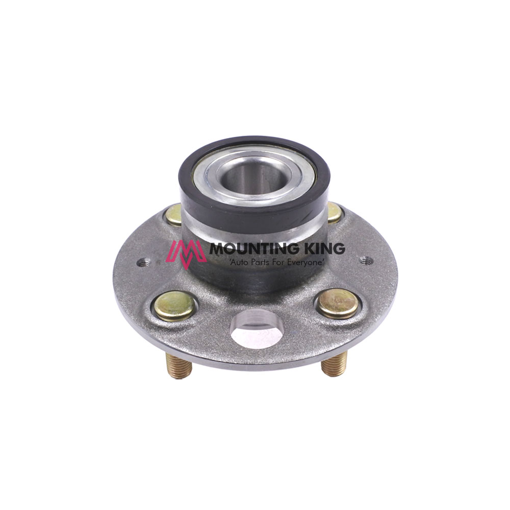 Rear Wheel Bearing Hub ( ABS With Magnet )