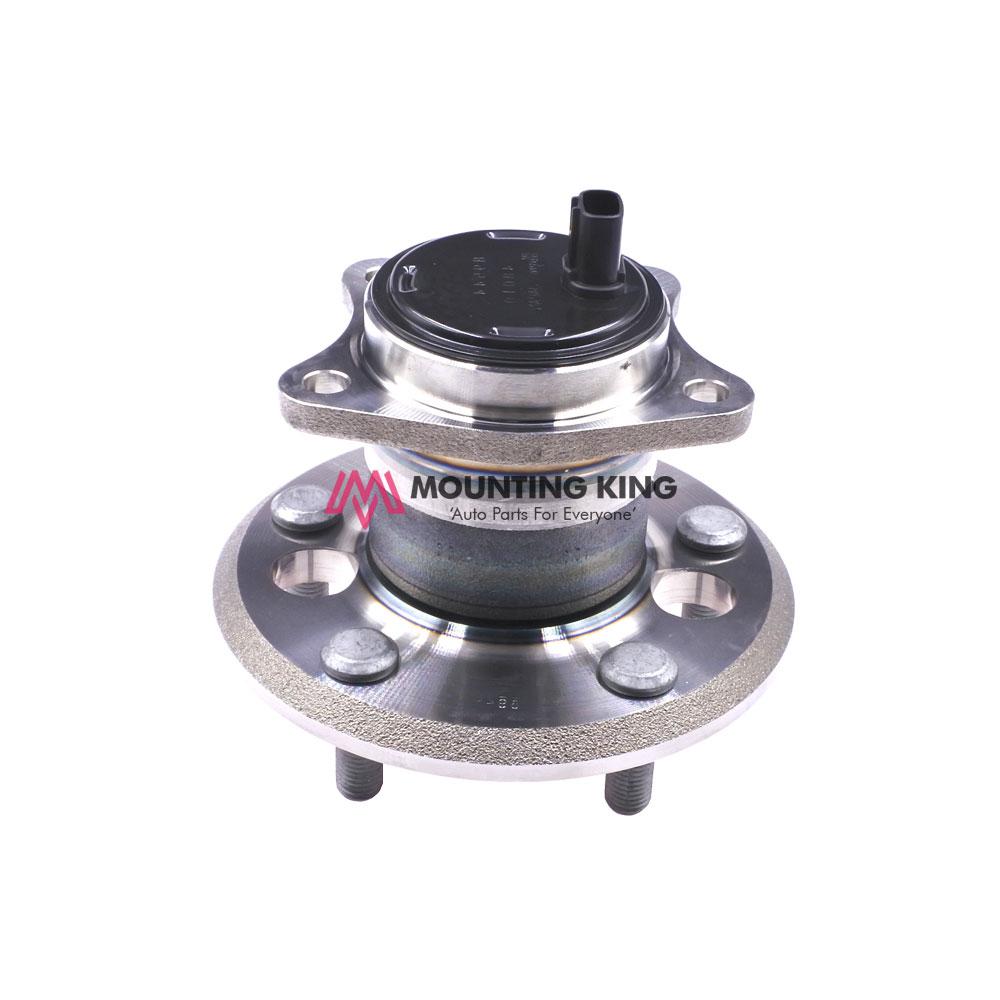 Rear Wheel Bearing Hub Right ( ABS Sensor )