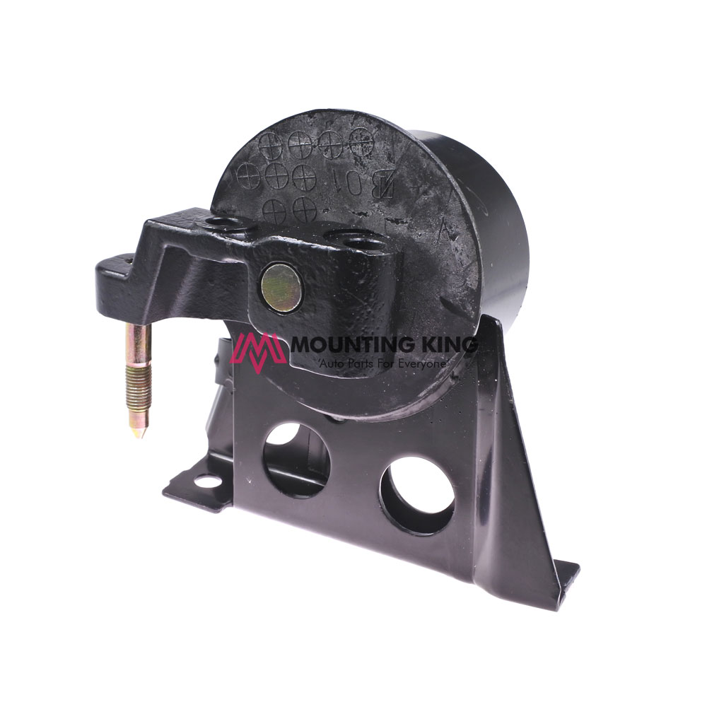 Right Engine Mounting