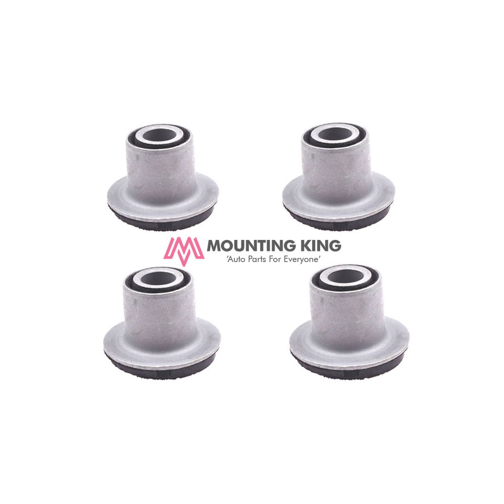 Steering Rack Rubber Bush Set
