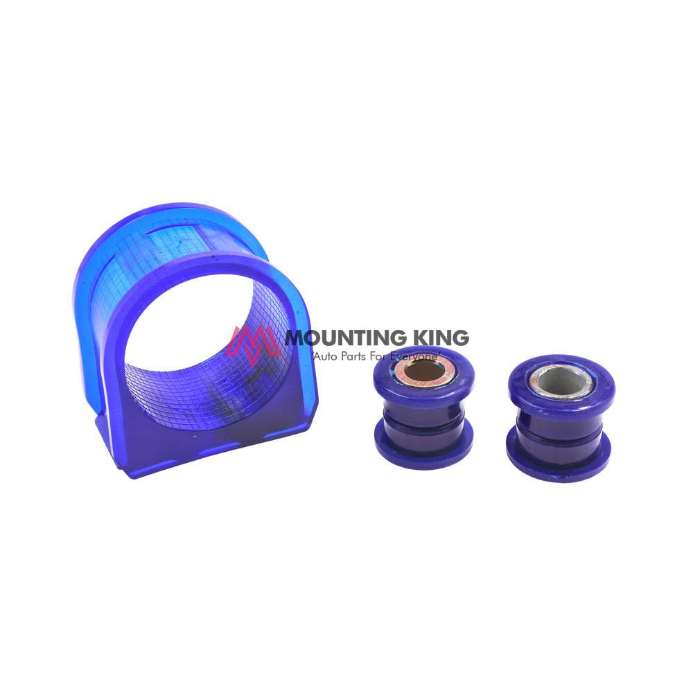Steering Rack Rubber / Bush Set PU Silicone